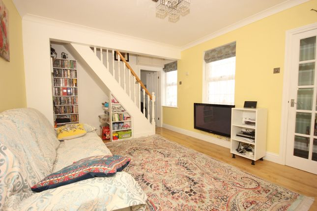 Thumbnail Semi-detached house for sale in Northern Woods, High Wycombe