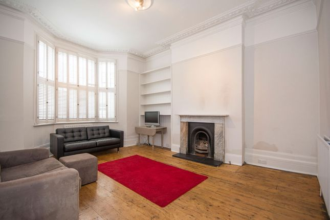 Thumbnail Flat to rent in Battersea Park Road, Balham