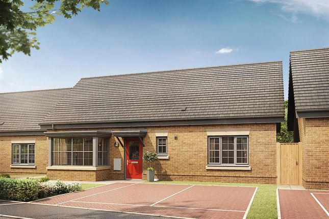 Thumbnail Bungalow for sale in Gosford Road, Beccles