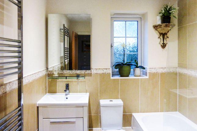 Bathroom of Glebelands, Crawley Down, Crawley RH10