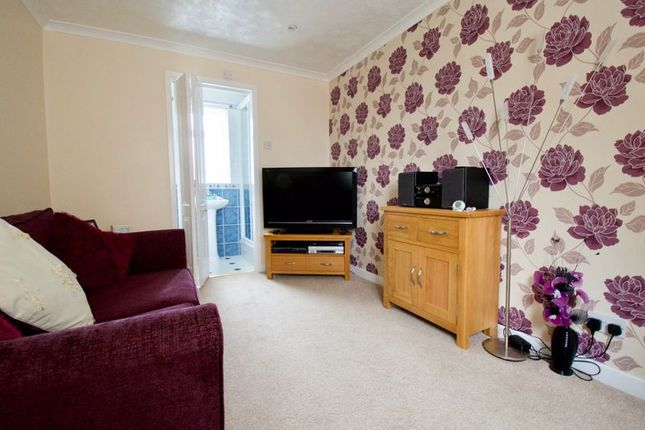 Bedroom Two of Farleigh Road, Pershore WR10