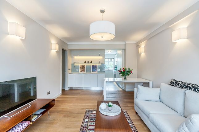 Thumbnail Flat to rent in Sussex Place, Lancaster Gate