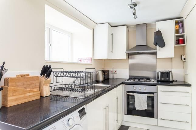 Kitchen of New Line, Bacup, Lancashire OL13