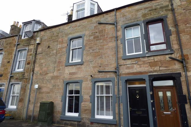 Thumbnail Terraced house for sale in West Forth Street, Anstruther, Fife