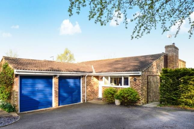 Thumbnail Bungalow for sale in Leatherhead, Surrey