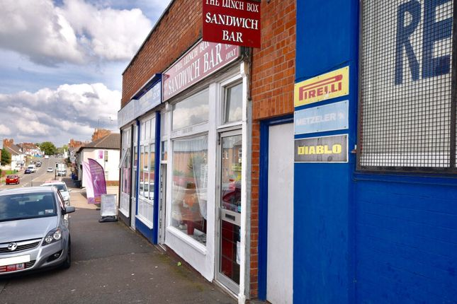 Commercial property for sale in The Mall, Gold Street, Kettering