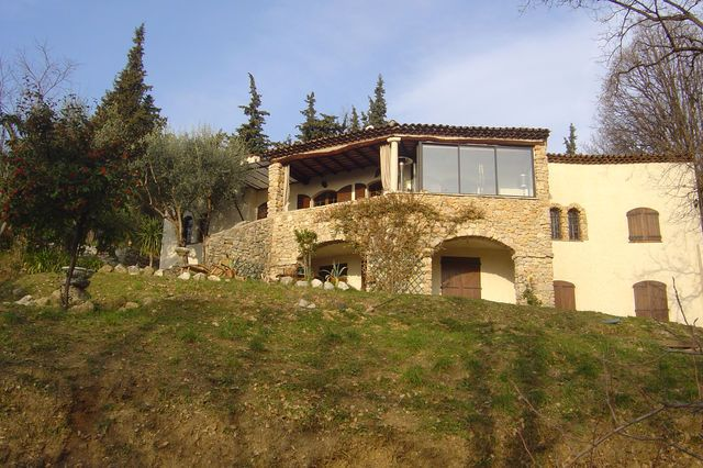 5 bed property for sale in Speracedes, Alpes-Maritimes, France