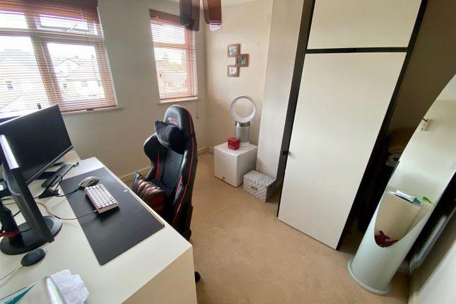 Bedroom 3 of Birley Street, Stapleford, Nottingham NG9