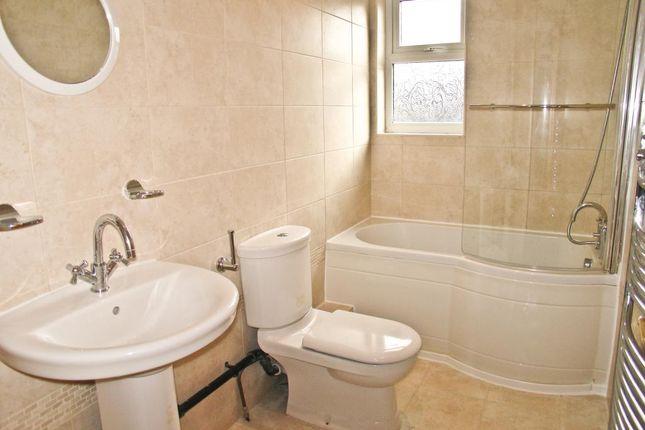 Bathroom of Hunter Hill Road, Hunters Bar, Sheffield S11