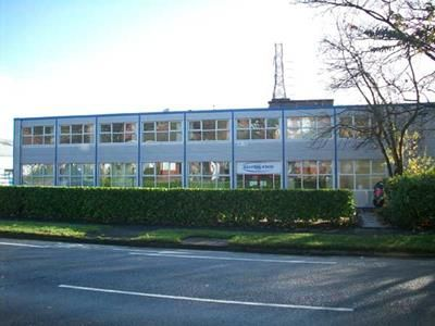 Office to let in Leek Road, Stoke-On-Trent