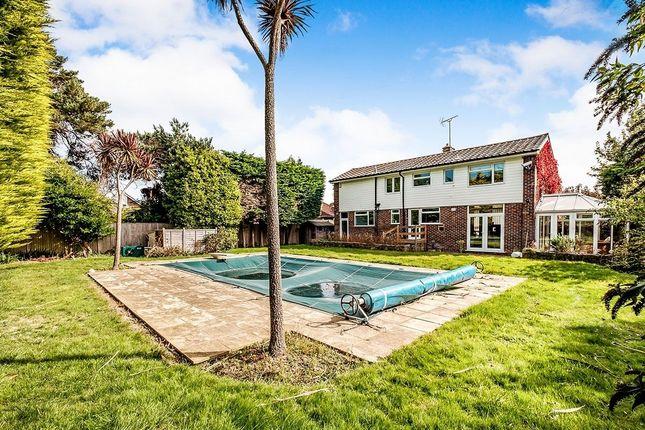 Thumbnail Detached house to rent in West Ridings, East Preston, Littlehampton