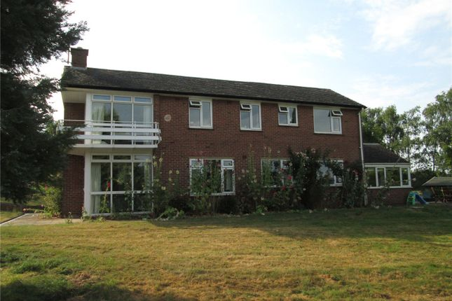 Thumbnail Detached house to rent in Glewstone, Ross-On-Wye, Herefordshire