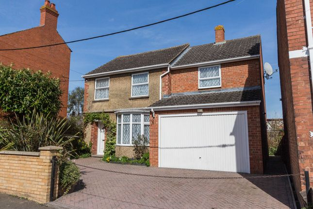 Thumbnail Detached house for sale in Scarborough Street, Irthlingborough, Wellingborough