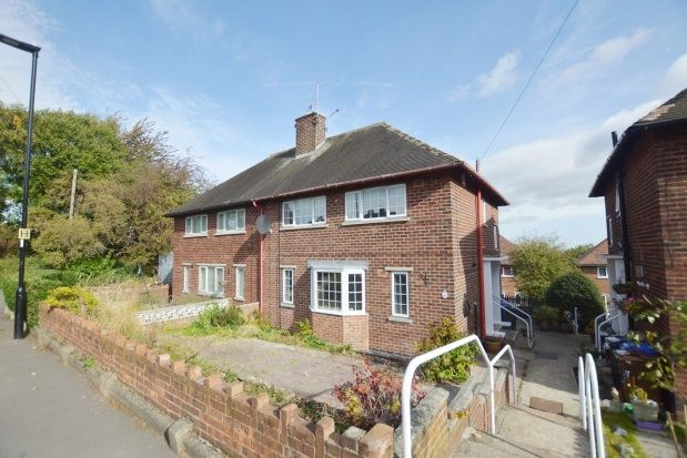 Thumbnail Semi-detached house to rent in Birley Moor Road, Frecheville, Sheffield