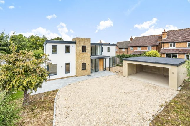 Thumbnail Detached house for sale in Cotswold Road, Oxford