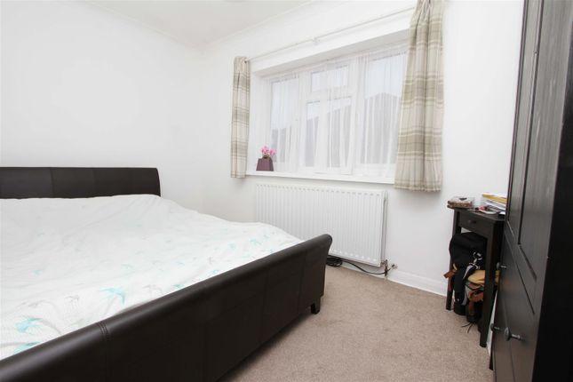 Bedroom of Yeomans Acre, Ruislip HA4