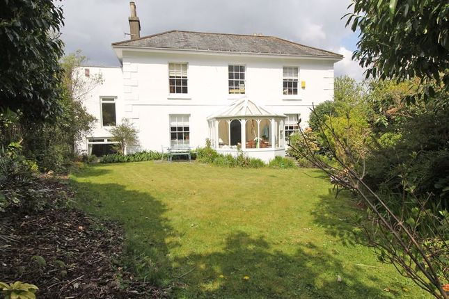 Thumbnail Link-detached house for sale in Roborough Close, Derriford, Plymouth