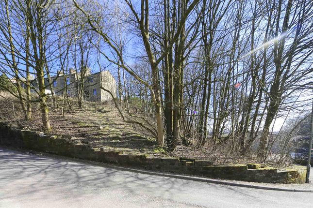Thumbnail Land for sale in Turton Hollow Road, Crawshawbooth, Rossendale