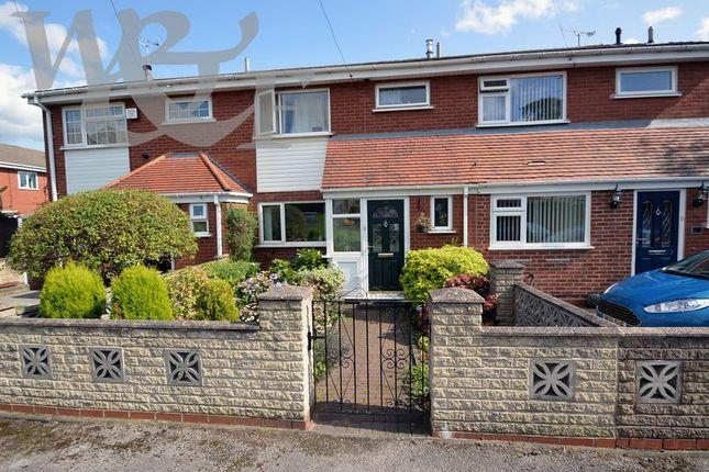 Thumbnail Terraced house for sale in Orphanage Road, Erdington, Birmingham