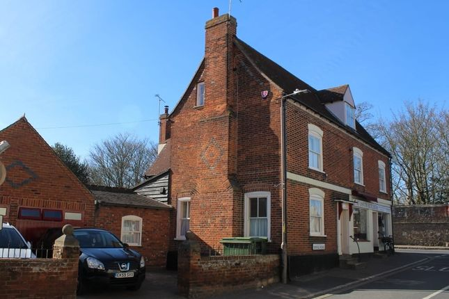 Thumbnail Detached house for sale in Spring Road, St Osyth, Clacton On Sea