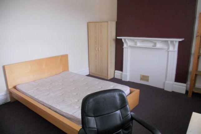 Bedroom of Glanmor Crescent, Uplands, Swansea SA2