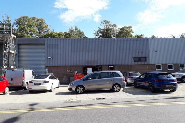 Thumbnail Warehouse to let in Basingstoke Trade Park, 146 Worting Road, Basingstoke, Hampshire