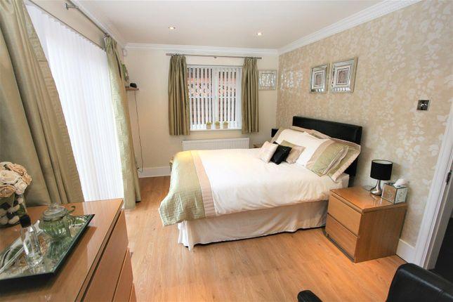 Guest Bedroom Five
