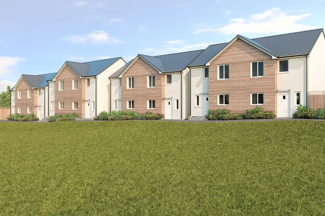 2 bedroom detached house for sale in Dennis Camp Road, Southway Plymouth