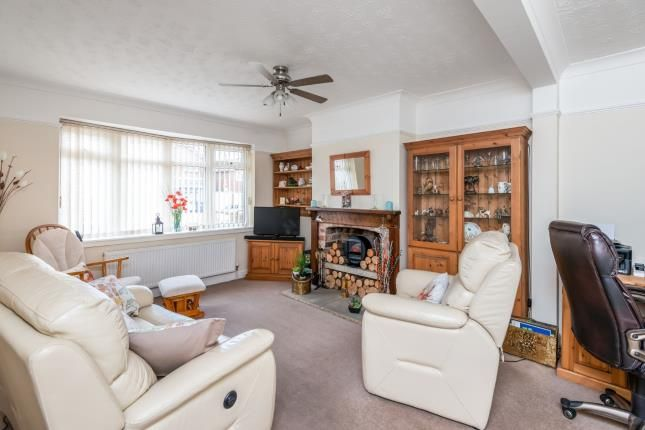 Lounge of Mount Street, Hednesford, Cannock, Staffordshire WS12