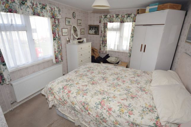 Bedroom 1 of West Shore Park, Walney, Barrow-In-Furness LA14