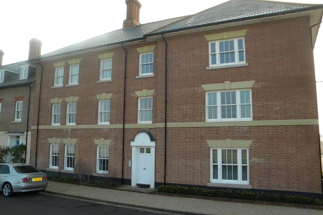 2 bed flat to rent in Great Cranford Street, Poundbury, Dorchester