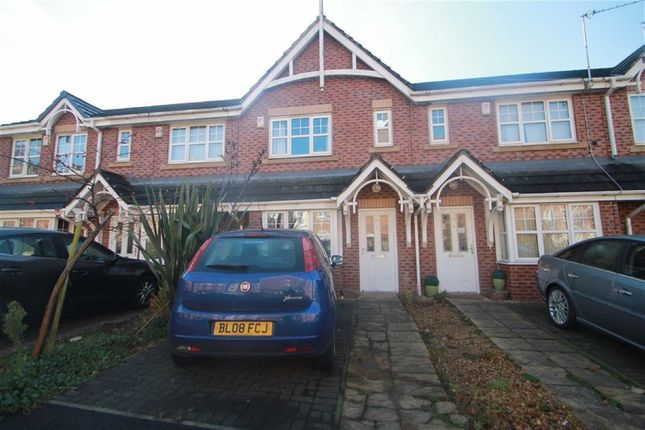 Town house for sale in Ellesmere Green, Eccles, Manchester