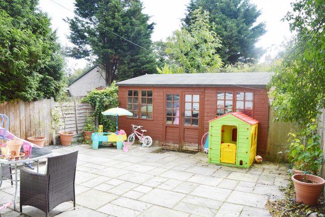 2 bed maisonette for sale in Squirrels Heath Road, Harold Wood, Romford