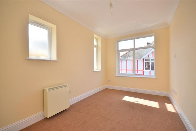 1 bed flat for sale in Palmerston Road, Shanklin, Isle Of Wight