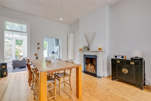 Thumbnail Terraced house to rent in Beaumont Road, London