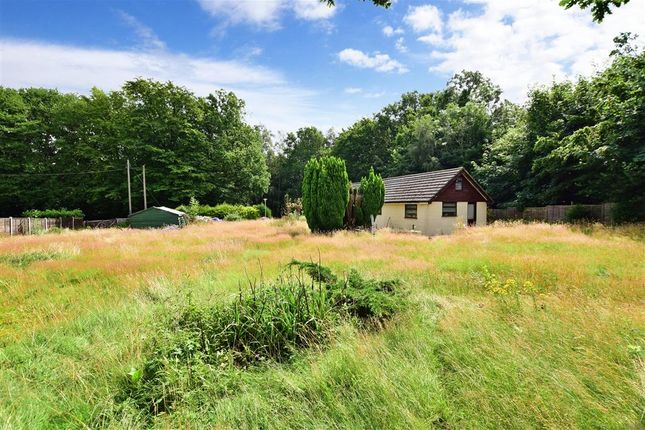 2 bed detached bungalow for sale in Beechwood Drive, Culverstone, Meopham, Kent DA13