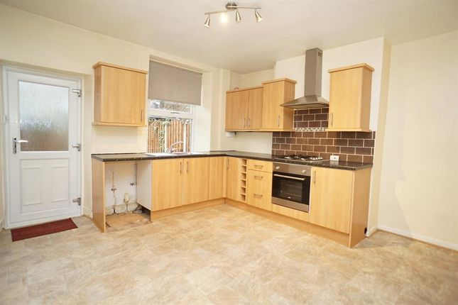 Dining Kitchen of Hall Road, Handsworth, Sheffield S13