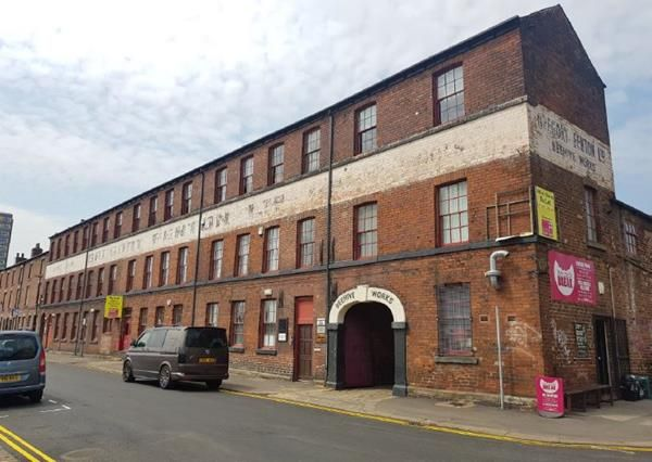 Photo 1 of Beehive Works, 90 Milton Street, Sheffield, South Yorkshire S3