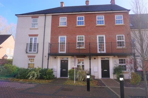 Thumbnail Town house to rent in The Dingle, Doseley