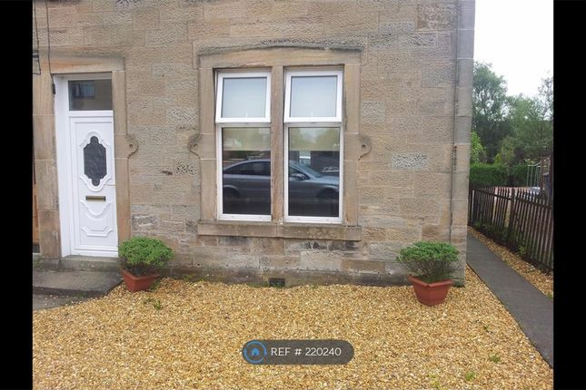 Thumbnail Flat to rent in Clyde Street, Carluke