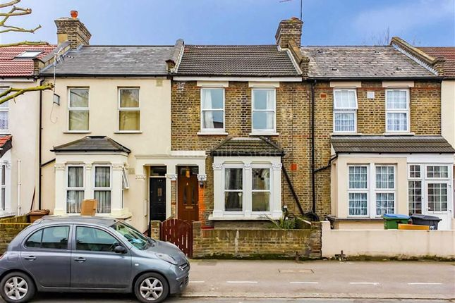 Thumbnail Terraced house for sale in Cann Hall Road, Leytonstone, London