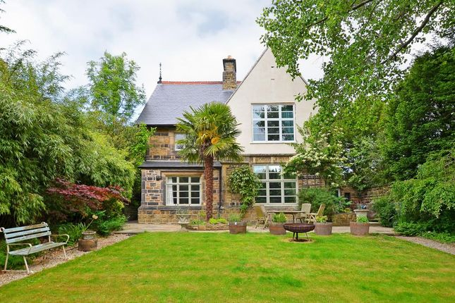 Thumbnail Detached house for sale in Edgebrook Road, Sheffield