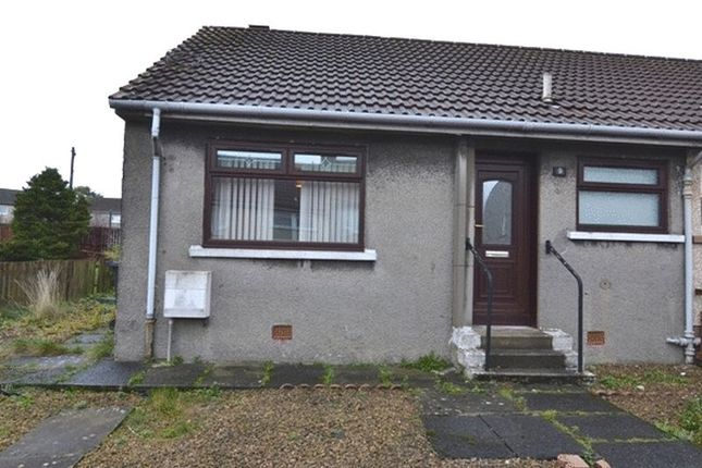 Thumbnail Bungalow for sale in Brownhill Drive, Kilbirnie