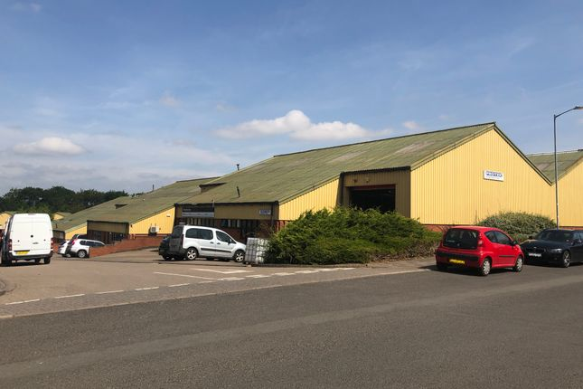 Thumbnail Industrial for sale in Waterloo Road, Bidford-On-Avon