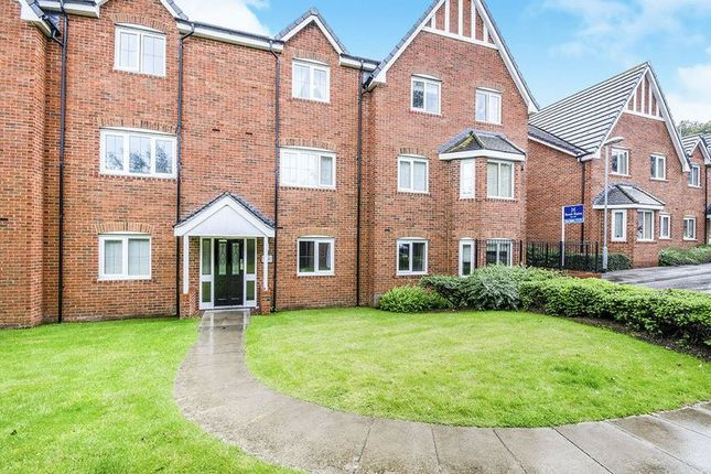 Thumbnail Flat for sale in Castle Mews, Pontefract