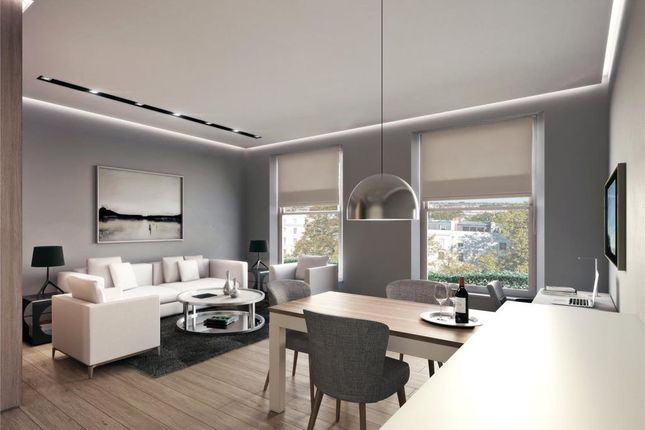 Thumbnail Flat for sale in The Imperial Notting Hill, Notting Hill