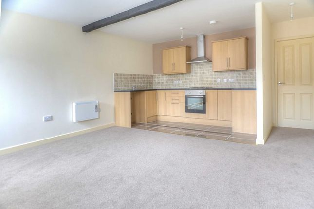 Thumbnail Flat to rent in High Street, Barton-Upon-Humber