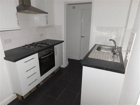 Kitchen of Island Road, Barrow In Furness LA14