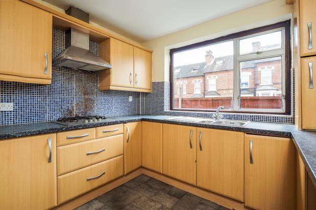 Kitchen of Thorneywood Rise, Thorneywood, Nottingham, Nottinghamshire NG3