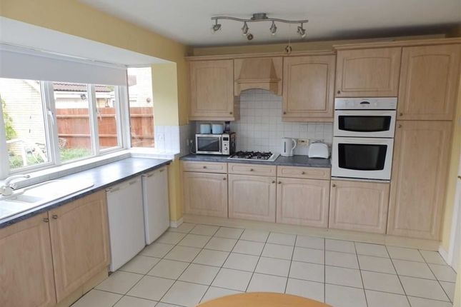 Thumbnail Detached house for sale in Jaguar Close, Ipswich, Suffolk